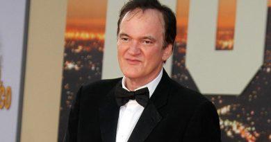 Quentin Tarantino, iki kitap hazırlığında