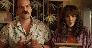 """""""Stranger Things"""" dördüncü sezon kadrosuna yeni eklemeler"""