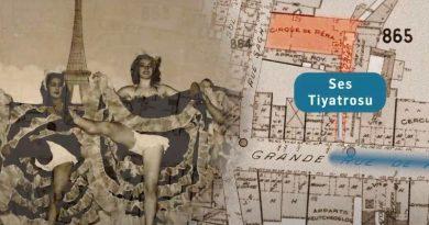KarDes uygulaması ile Beyoğlu'nun etkileyici tiyatro geçmişine doğru yolculuk