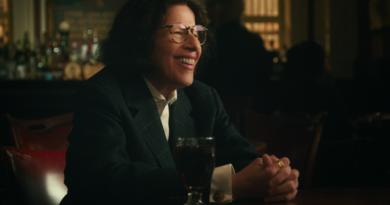 Martin Scorsese ve Fran Lebowitz'le New York eleştirisi