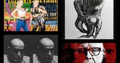 Ne dinlesek: Gwen Stefani, Ağaçkakan, John Carpenter, Shame ve dahası