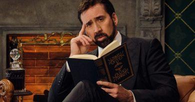 Nicolas Cage'le küfürlerin tarihine yolculuk
