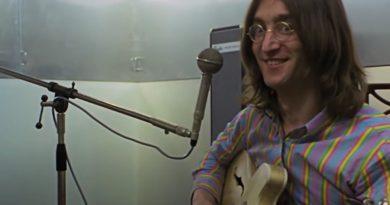 Peter Jackson'ın The Beatles belgeselinden ilk görüntüler