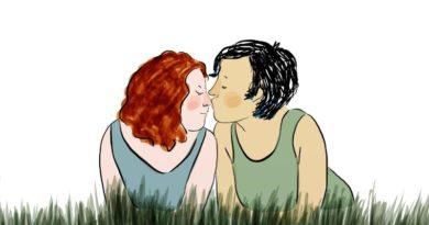 """Kadın kadına öyküleri derleyen """"Aşkın L* Hali"""" raflarda"""