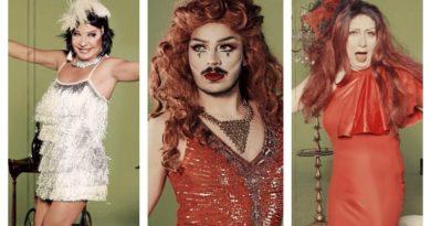 """13 şarkı, 13 sanatçı, 13 kliple bir queer temaşa: Dramaqueer'den """"Kırıta Kırıta"""""""