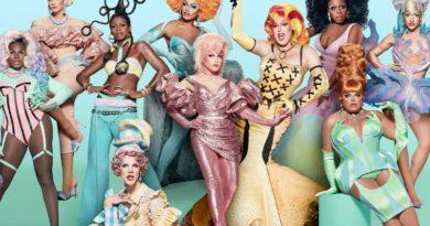 """""""RuPaul's Drag Race"""" 13. sezon rekorla açıldı"""