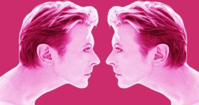 Zebra One Gallery'den nadide Bowie fotoğrafları