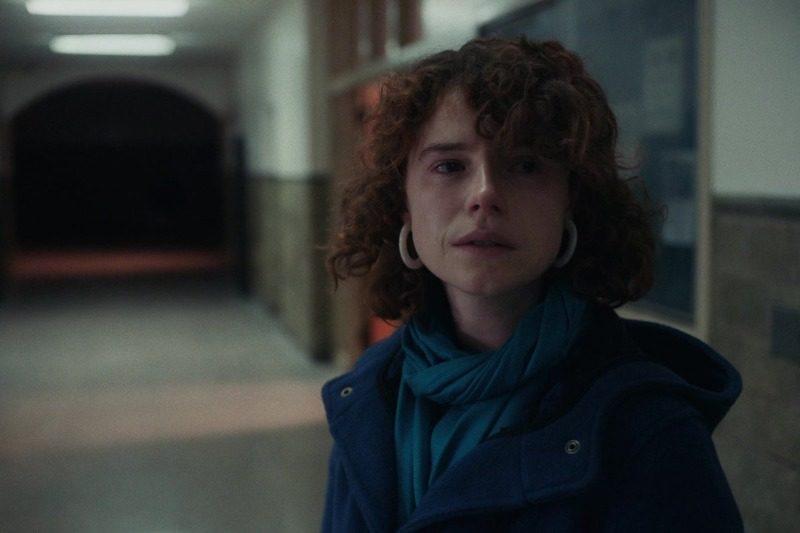 Yeni Alex Garland filmi ve oyuncu Jessie Buckley'nin yaklaşan diğer projeleri