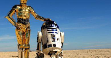 """Rick and Morty"" senaristi Michael Waldron, ""Star Wars"" evrenine dalıyor"