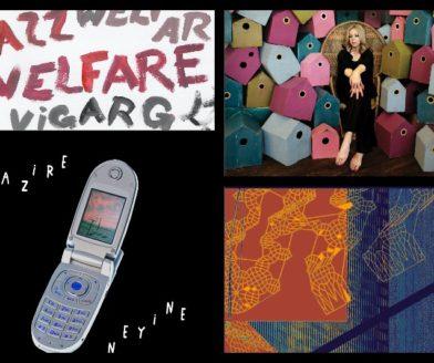 Ne dinlesek: Viagra Boys, Jane Weaver, Ikaru ve dahası