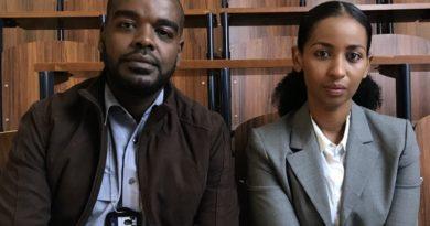 Showmax ve CANAL+'ın ilk orijinal Afrika yapımı dizisi