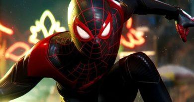 """""""Spider-Man: Miles Morales""""in sanat ve tasarım dünyası kitap oluyor"""
