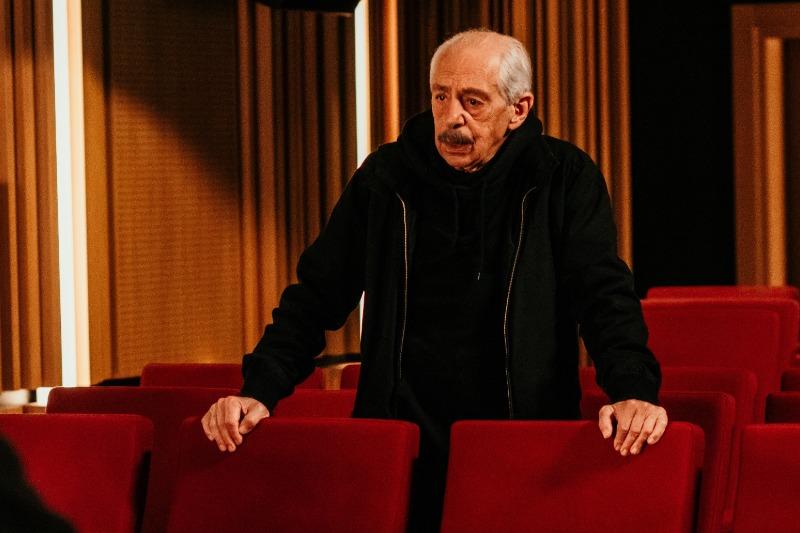 Genco Erkal belgeseli için hazırlıklar başladı - bant mag