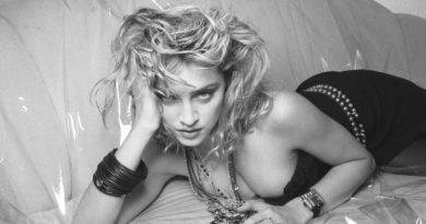 Madonna'yla 80'ler Tokyo'suna açılan bir zaman tüneli