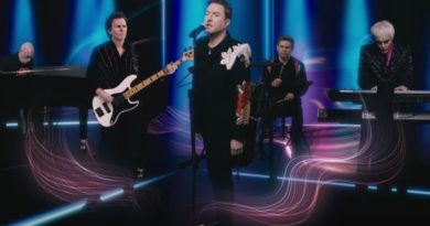 Duran Duran, David Bowie cover'ını kliplendirdi