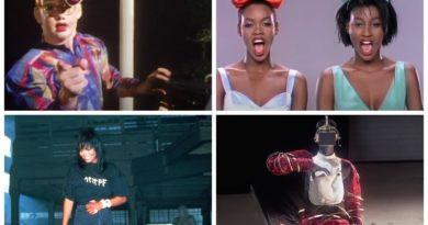 A'dan Z'ye: 80'ler klipleri seçkisi
