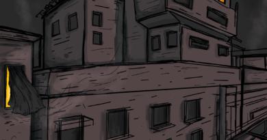 Evcilik Günleri: Alper Hüseyin Turmuş ile sokaktaki kararsız çizgiler