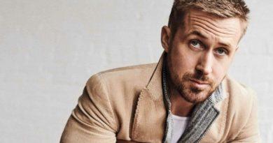 Ryan Gosling yeni projesiyle 1950'ler New York'unda
