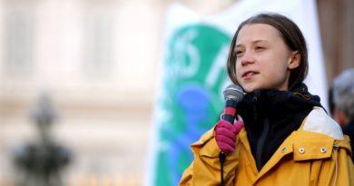 Greta Thunberg'in iklim aktivizmini takip eden bir belgesel serisi