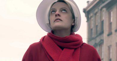 """""""The Handmaid's Tale""""in 4. sezonu yaklaşırken"""