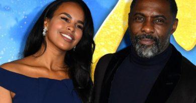 """Crunchyroll ve Idris-Sabrina Dhowre Elba ortaklığı: Afrofütürist anime serisi """"Dantai"""""""