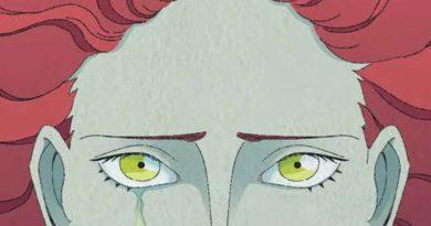 Poison Ivy'nin lise yılları, güven problemleri ve gotik aşkı