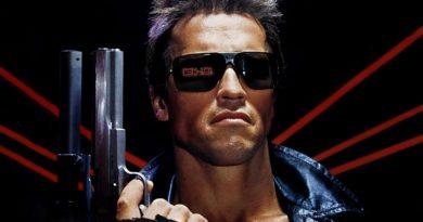 Terminator serisinin anime uyarlaması mı?