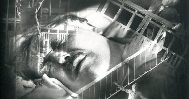 Kundura Sinema'da Alman sessiz sineması rüzgârları