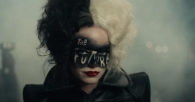 """""""Cruella""""dan yeni görüntüler"""