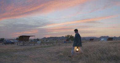"""""""Nomadland"""" hız kesmeden Oscar'a yürüyor"""
