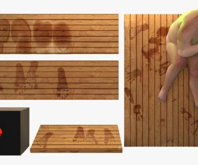 """Hayaletler, buhar odaları ve bir etkileşim mekânı olarak """"Sauna"""""""