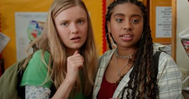 """Formdayız: """"Moxie"""" (2021, Netflix)"""