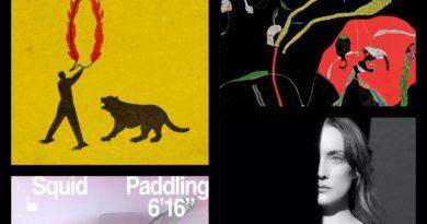 Ne dinlesek: Squid, Hiatus Kaiyote, Mabel Matiz ve dahası