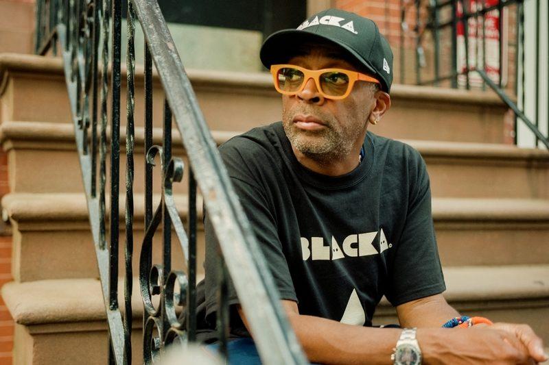 Bir New York belgeseli serisi de Spike Lee'den