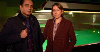 """""""Unforgotten"""" 4. sezona heyecanlanmak için 3 neden"""