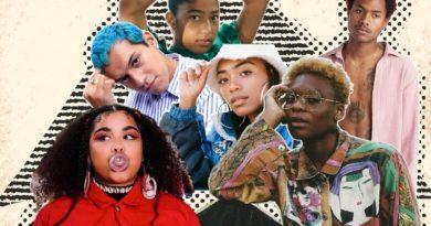R&B ve Soul'un yükselen 15 yıldızı