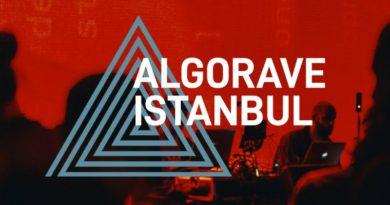 Müşterek paydalar, güvenli alanlar: Algorave İstanbul