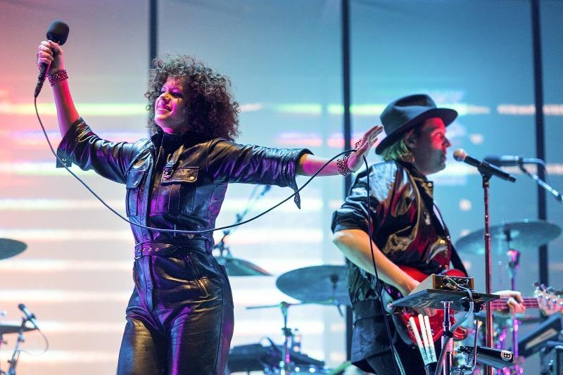 Arcade Fire'la meditasyon vakti - bant mag