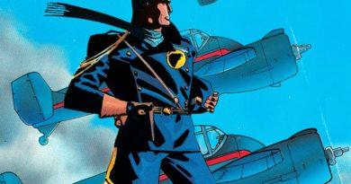 """Steven Spielberg, DC evrenine """"Blackhawk"""" filmiyle ayak basıyor"""