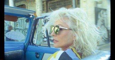 "Blondie'nin Küba günleri: ""Vivir en la Habana"""