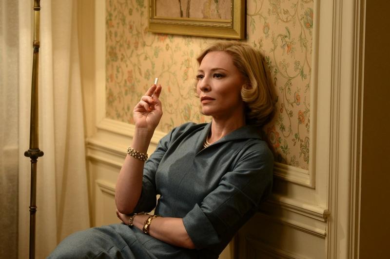 Todd Field'ın beklenen dönüşünde başrol Cate Blanchett'ın - bant mag