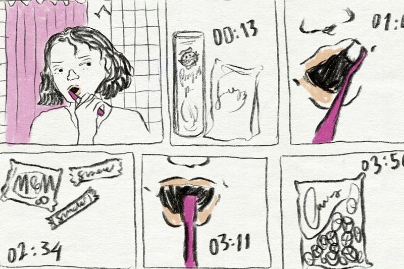 Evcilik Günleri: Tubeklon, susturamadıklarını comiclere bağırıyor - bant mag