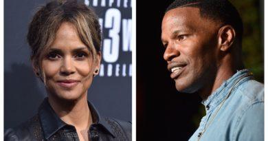 Halle Berry, Jamie Foxx ve Kevin Hart ırkçılığa karşı güçlerini birleştiriyor
