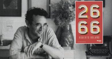 """Kült Roberto Bolaño yapıtı """"2666"""" yeniden raflarda"""