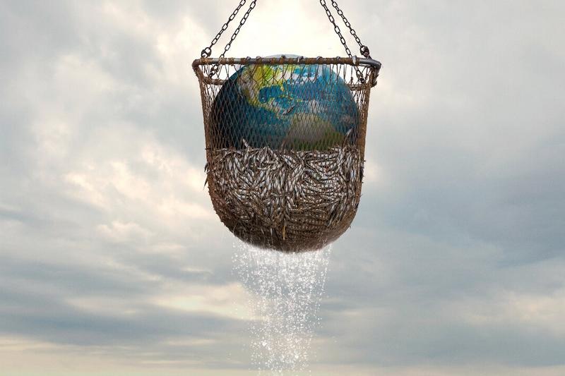"""""""Seaspiracy""""nin yaratıcıları okyanusları koruma hedefli kampanya başlattı - bant mag"""