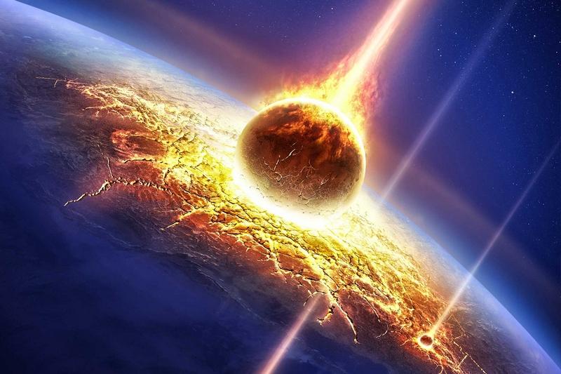 Dünya Dönüyor: Dünya'nın ne zaman yok olacağını bildiğini iddia eden zaman yolcusu ve diğerleri - bant mag