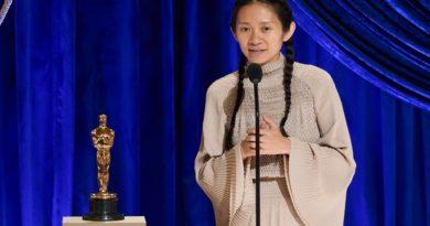 """İşte 93. Akademi Ödülleri'nin kazananları: """"Nomadland"""", """"The Father"""" ve diğerleri"""