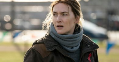 Formdayız: Mare of Easttown – Pilot bölüm (2021, HBO)
