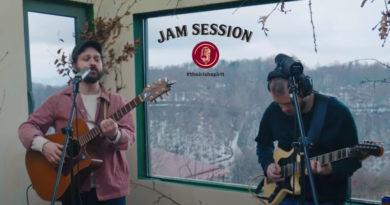 Jam Session 2021: Neler dinledik, neler izledik?