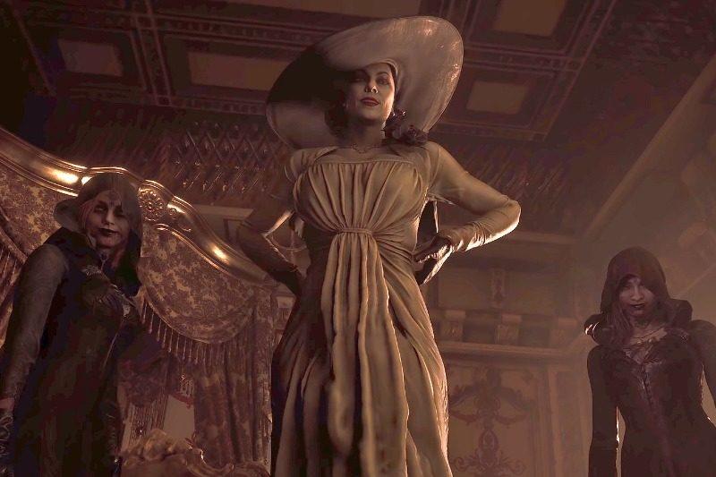 """Yeni """"Resident Evil"""" oyunu """"Village""""a dair neler biliyoruz?"""